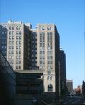 March 2008 Albany, NY Skyline