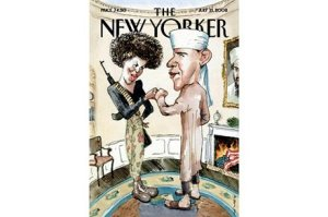 July 21 The New Yorker Cover