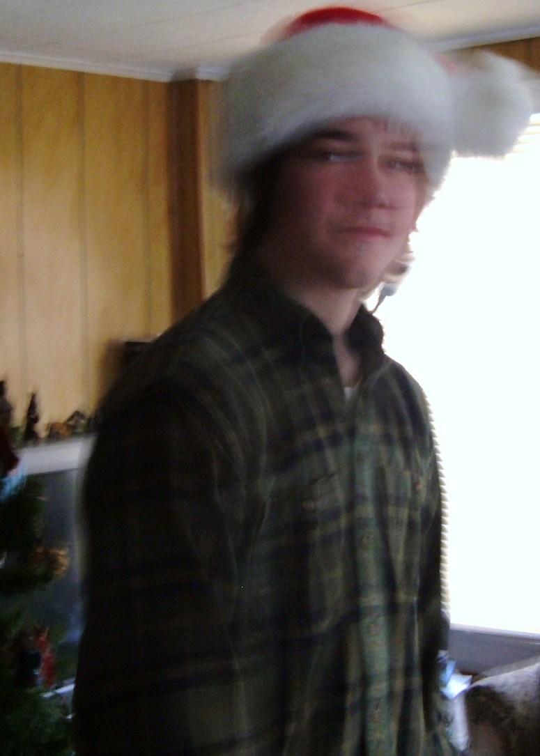 Elf Dan