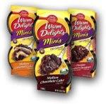 Betty Crocker Warm Delights Minis