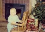 #1's 2nd Christmas 1985