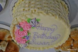 SkillsUSA Cake