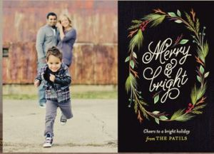 Card from Minted.com