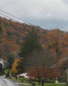 More Hillside