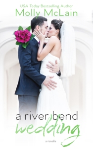 A River Bend Wedding