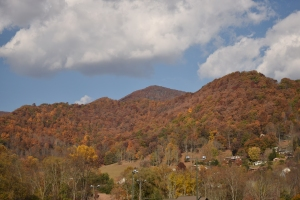 West View in Maggie Valley